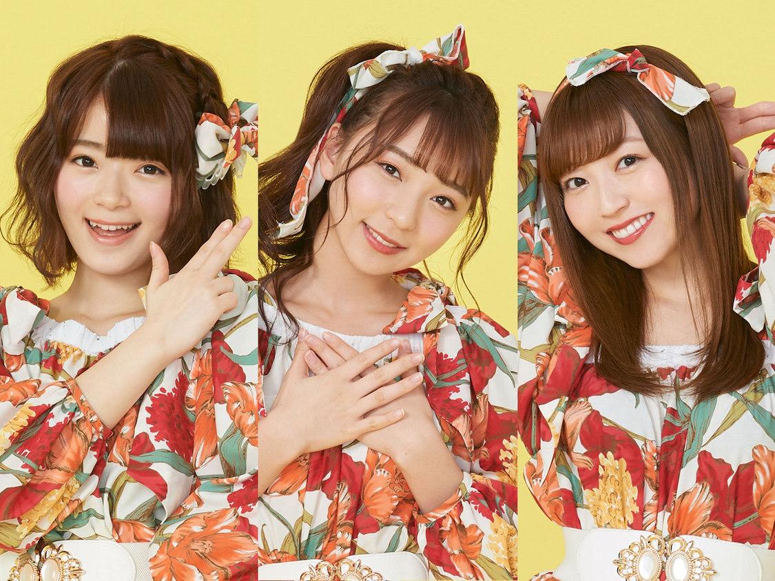 転校少女*、11/21の6周年記念ワンマンにて新メンバー3名お披露目!