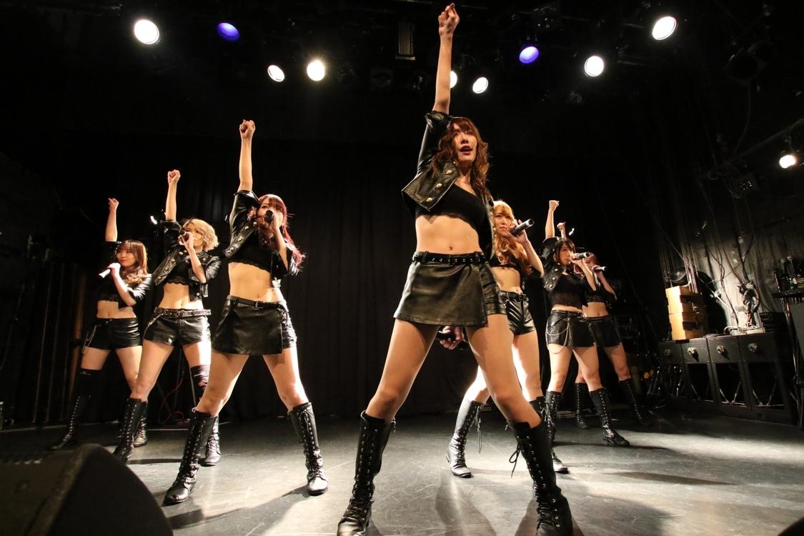 CANDY GO!GO! [ライブレポート]名古屋単独公演で仲間たちと築いた途切れない絆「これからもCANDY GO! GO!と相思相愛でいてください」