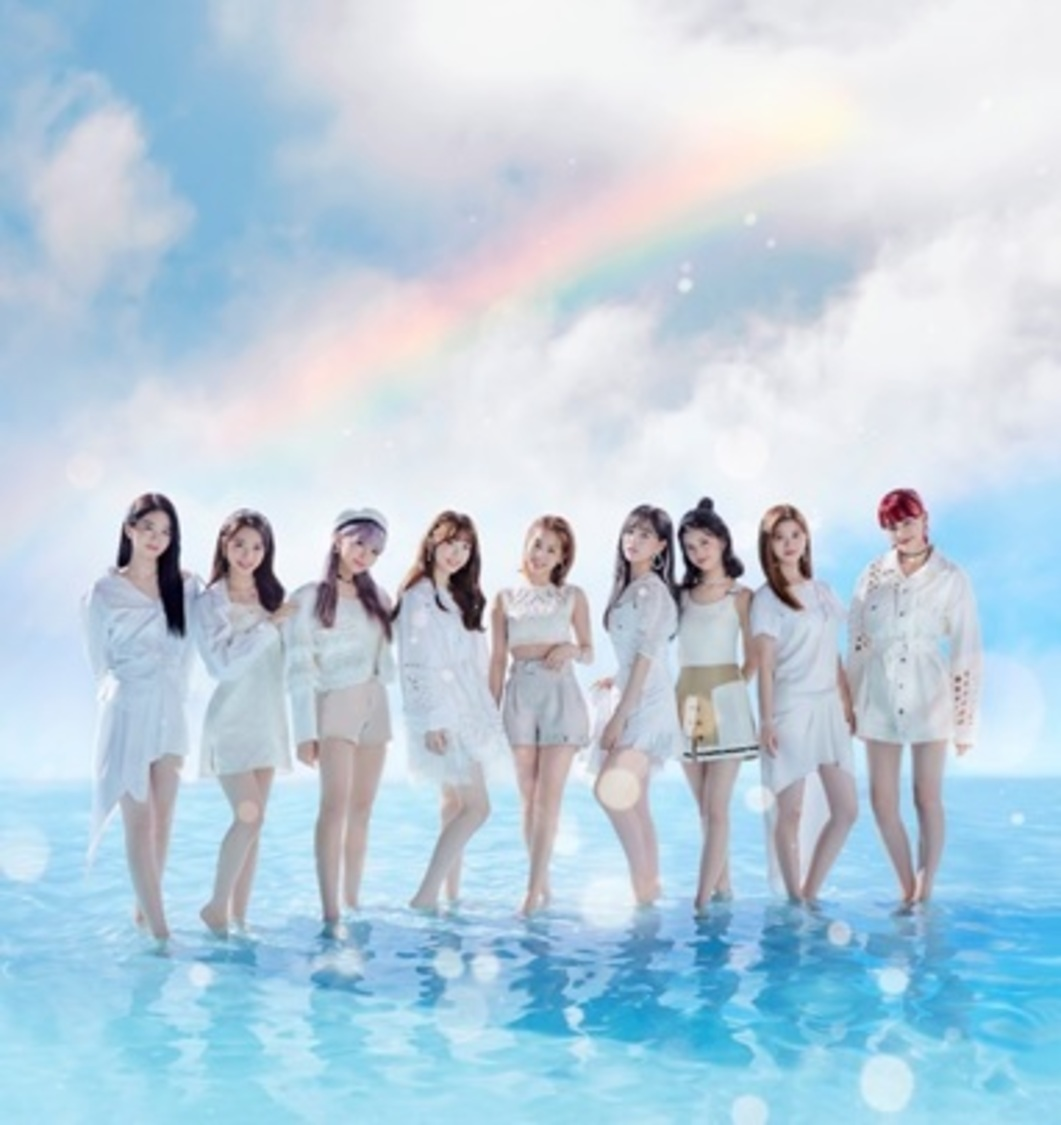 ©Sony Music Entertainment (Japan) Inc./JYP Entertainment.