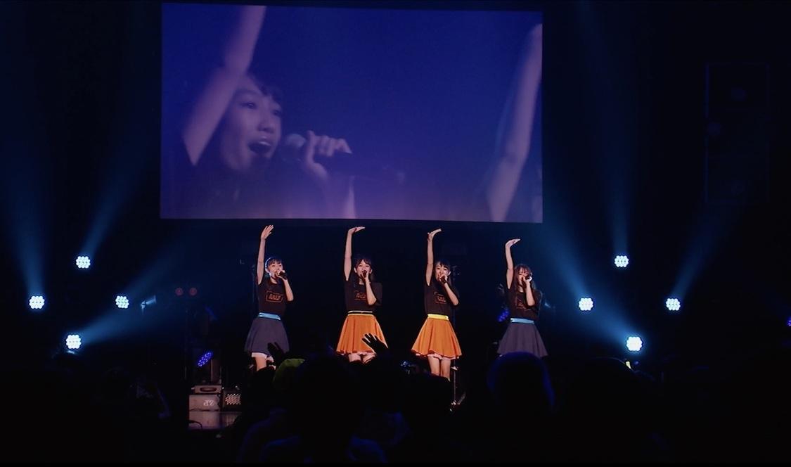 B.O.L.T、新曲「Don't Blink」Zepp Tokyoでの初披露映像公開!