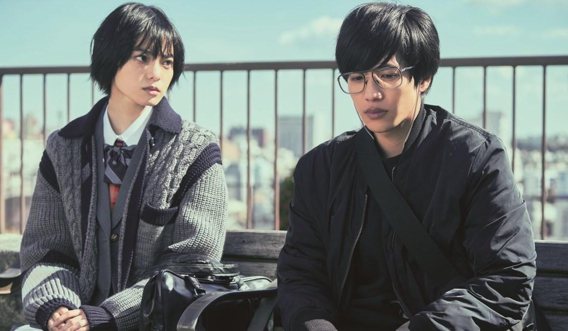 ©2021映画「さんかく窓の外側は夜」製作委員会 ©Tomoko Yamashita/libre