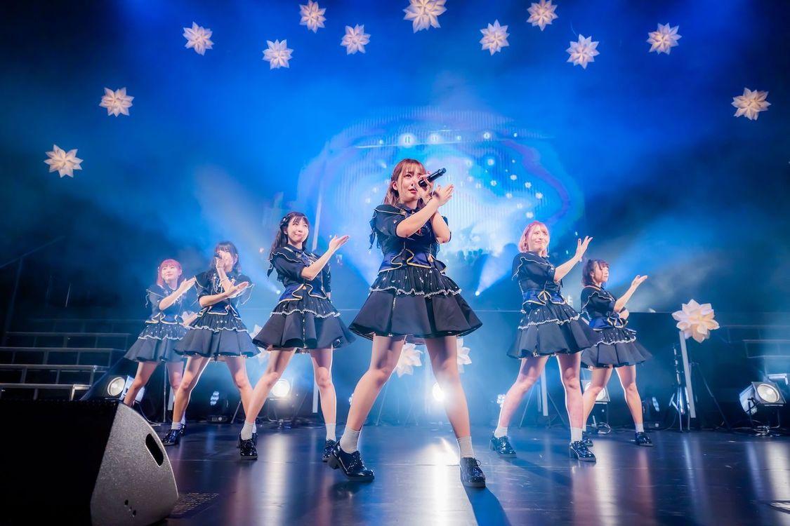 <煌めき☆アンフォレント5周年ツアー-新宇宙±ワープドライブ->LINE CUBE SHIBUYA(2020年11月29日)