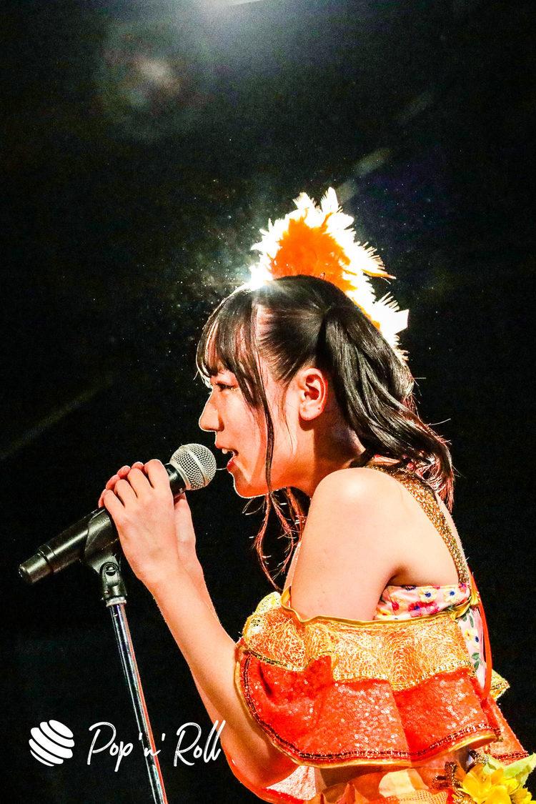 森ふうか<サマラン祭2020 DAY2 ライブフォトレポート>全開の笑顔が溢れたファンタジーホールステージ