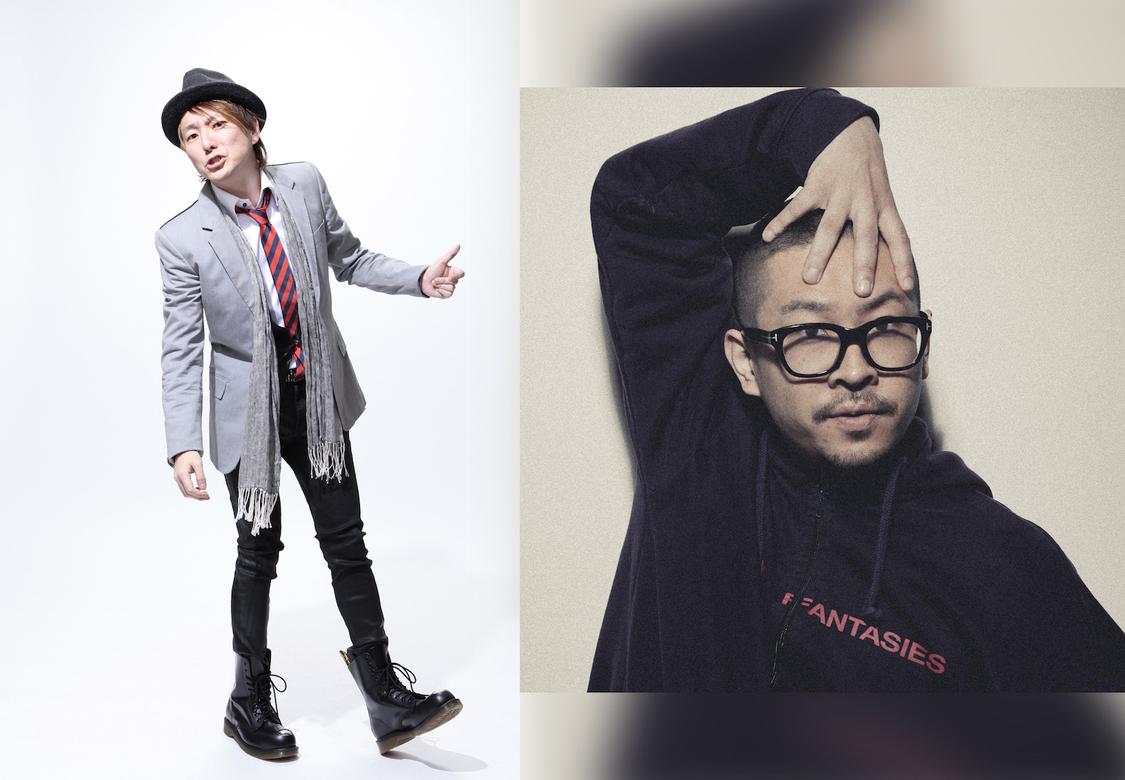 松隈ケンタ、YouTubeで音楽トーク番組を開設! WACK・渡辺淳之介が初の弾き語り歌唱を披露