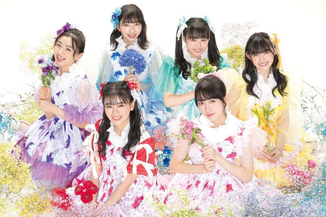 超ときめき♡宣伝部、Zepp Haneda(TOKYO)でのデビューライブ映像を一部特別公開!