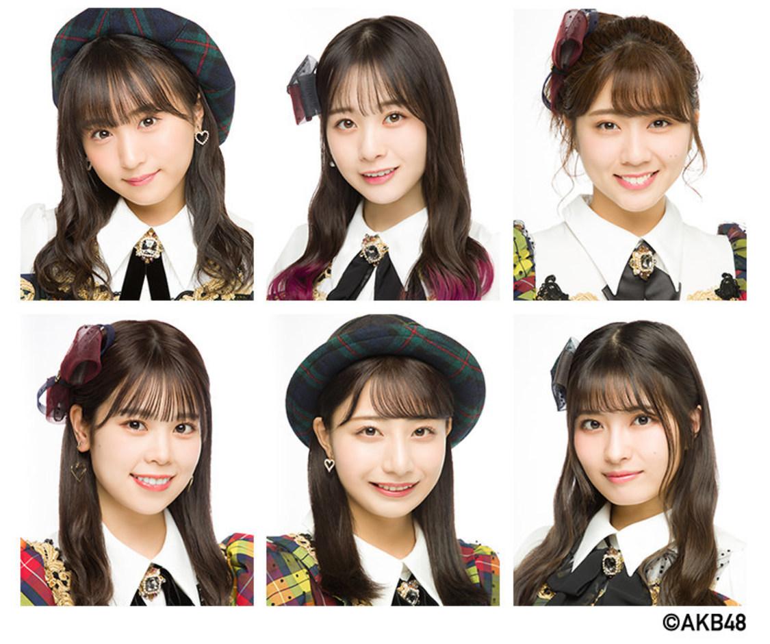 AKB48 Team 8、<NEXT IDOL GRANDPRIX 2020>決勝大会フェスへのゲスト出演決定!