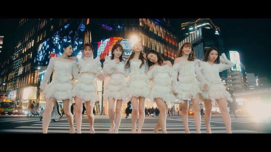 "predia、目を見張るほどセクシーな新曲「BAD HABIT」MV公開! 「""大人アイドル×夜の銀座""の相性抜群だなと感じました」"