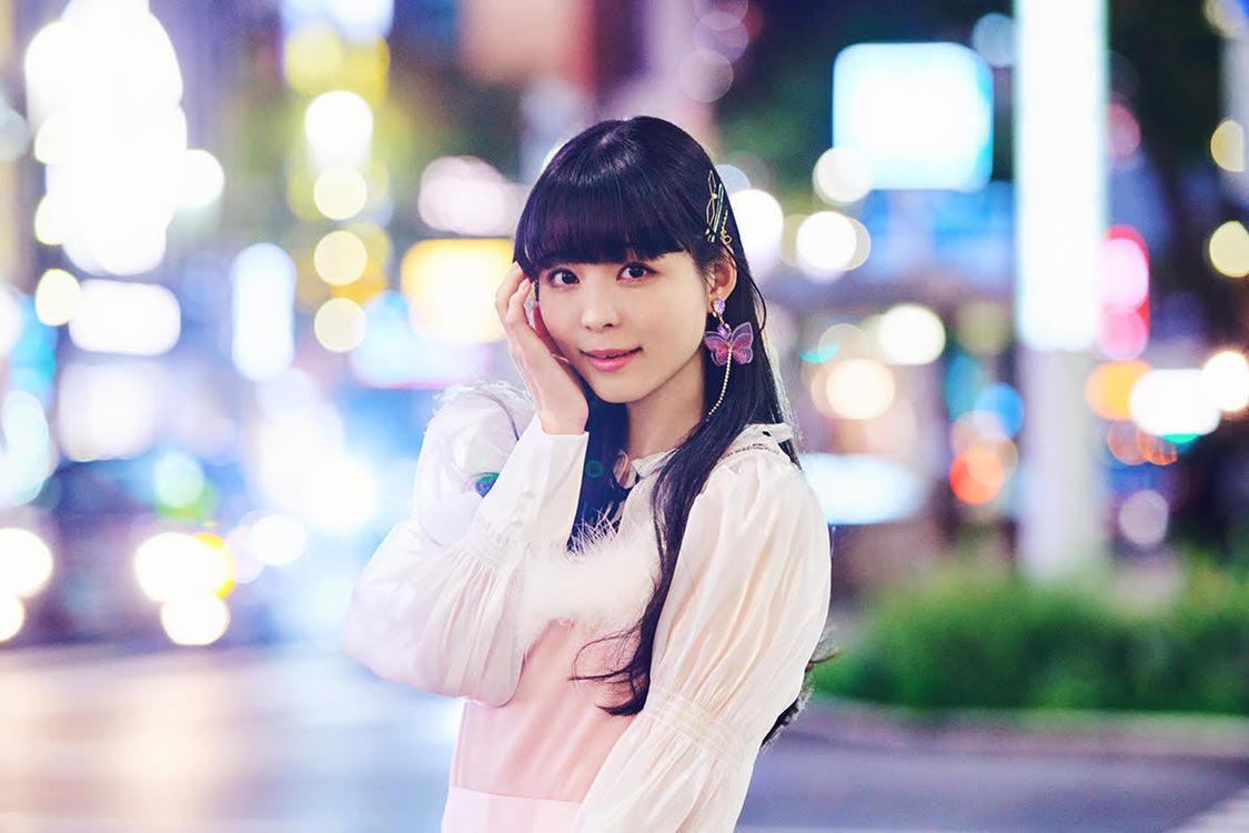 寺嶋由芙、本日21時に「あたらしいわたし」MV解禁+アーティストブックより水着&ランジェリーカット公開!