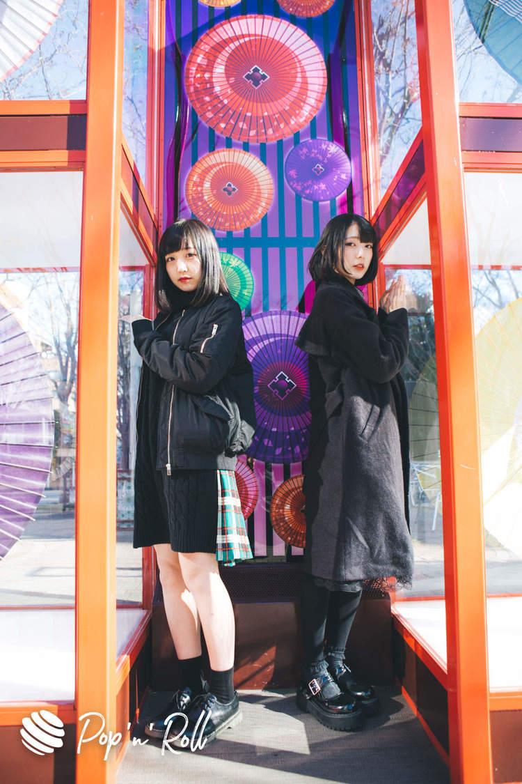 ヲルタナティヴ 鈴屋&神谷のファッション「店舗に買いに行くのが大嫌いなんですよ」