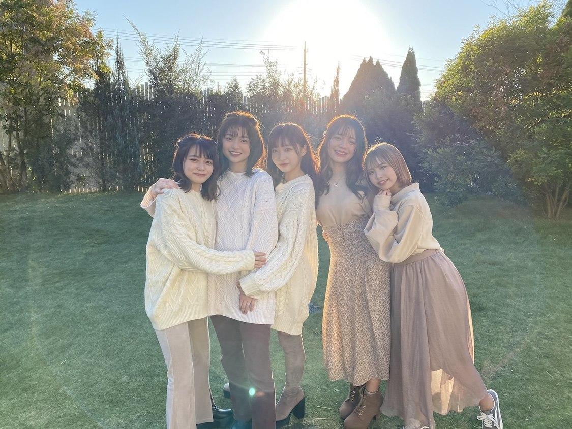石川翔鈴・向葵まる・海老野心・大塚美波・大橋あかり、5人組ユニット『Five emotion』として活動開始!