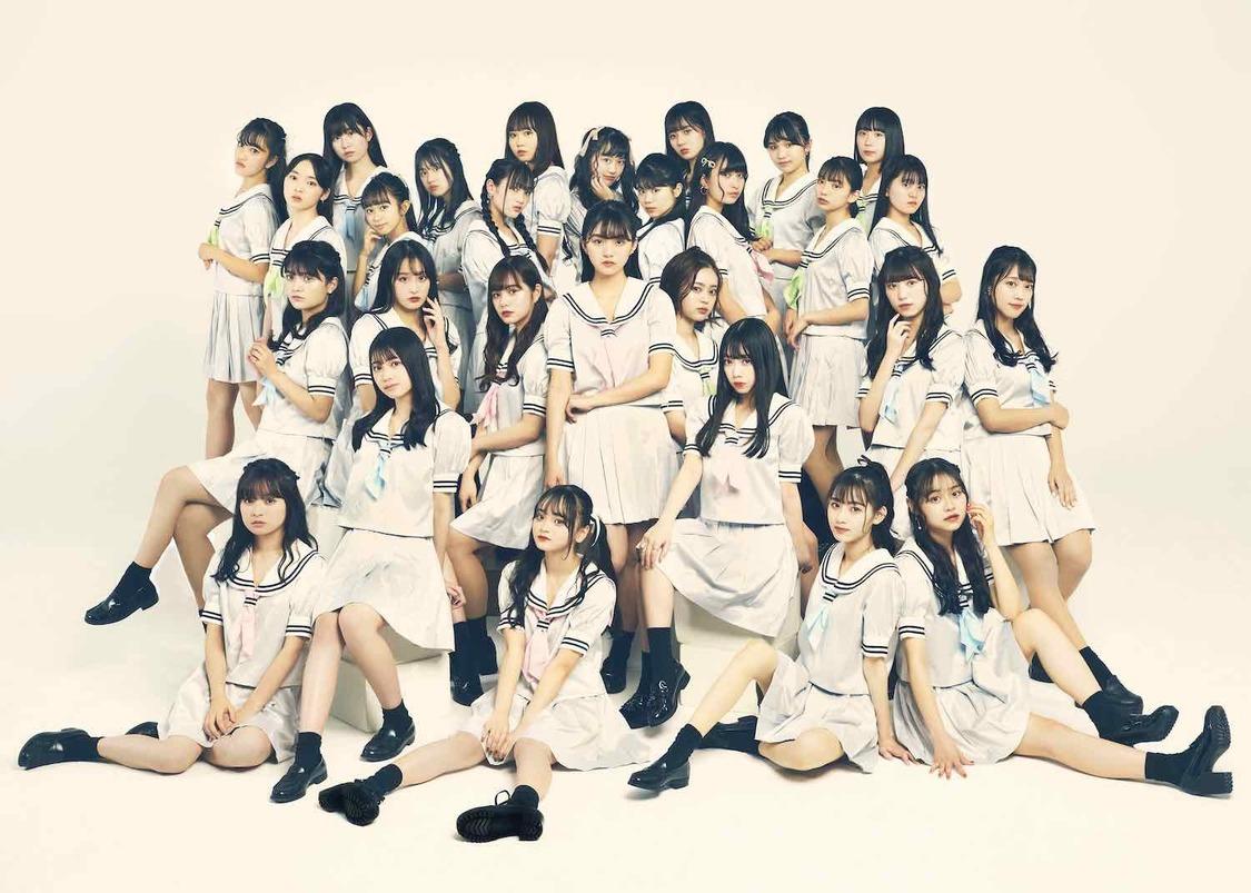 Shibu3 project、3月にCDデビュー決定+新ビジュアル公開!「これからもシブサンをたくさん愛してください!」