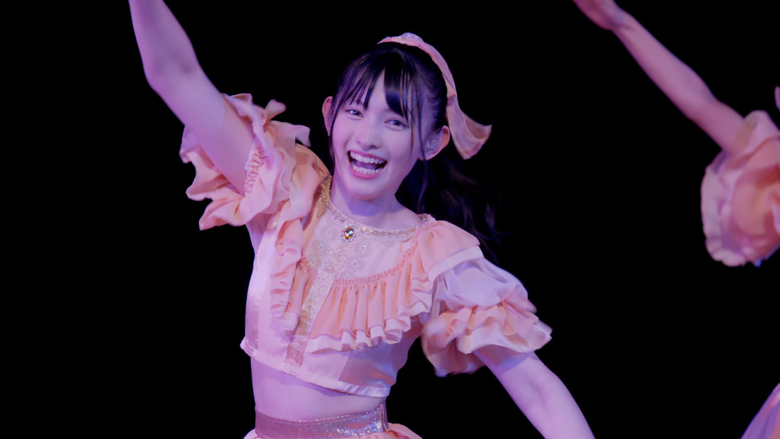 超ときめき♡宣伝部、「SHIBUYA TSUTAYA前で待ち合わせね!」たまアリライブ映像公開!