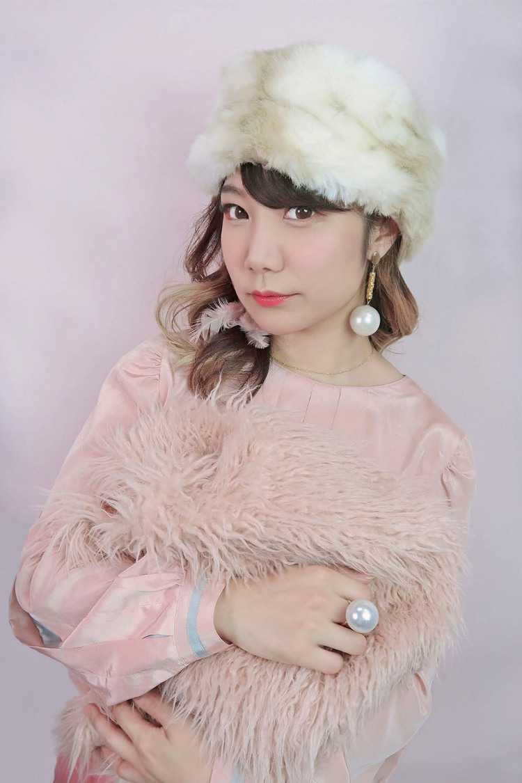 """元アイドル・ユウキ、""""Uchan(うーちゃん)""""として新会社を設立を発表!「自分らしさを表現し好きなことを追求したい」"""