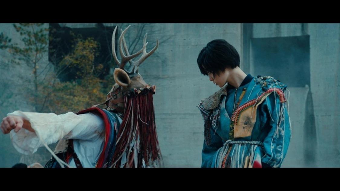 平手友梨奈、激しいダンスパフォーマンスで歌い上げる! 「ダンスの理由」MV解禁