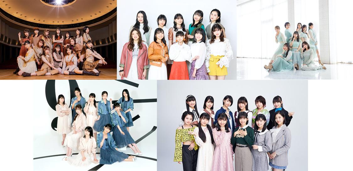 ハロー!プロジェクト、スカパー!で『年末一挙放送スペシャル』放送決定!