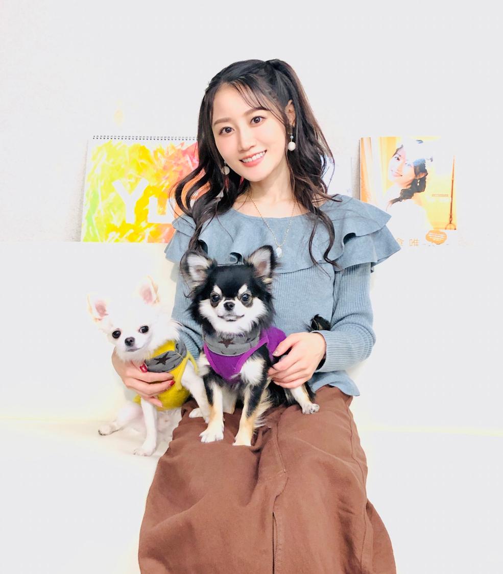小倉唯、最新フォトブック『Yui-can!』のオンラインイベントが開催!