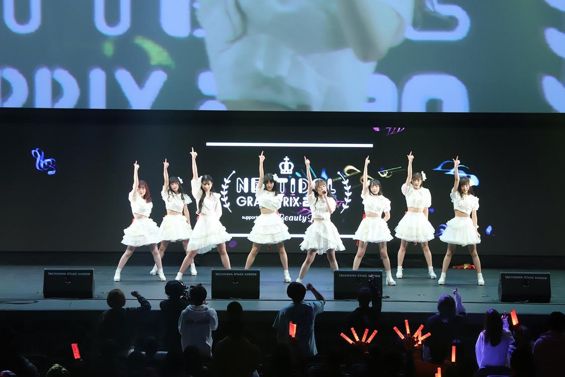 Peel the Apple、<NEXT IDOL GRANDPRIX 2020>グランプリ獲得! AKB48 Team 8、ニジマス、わーすた、ノイミーらもゲストアイドルとして登場