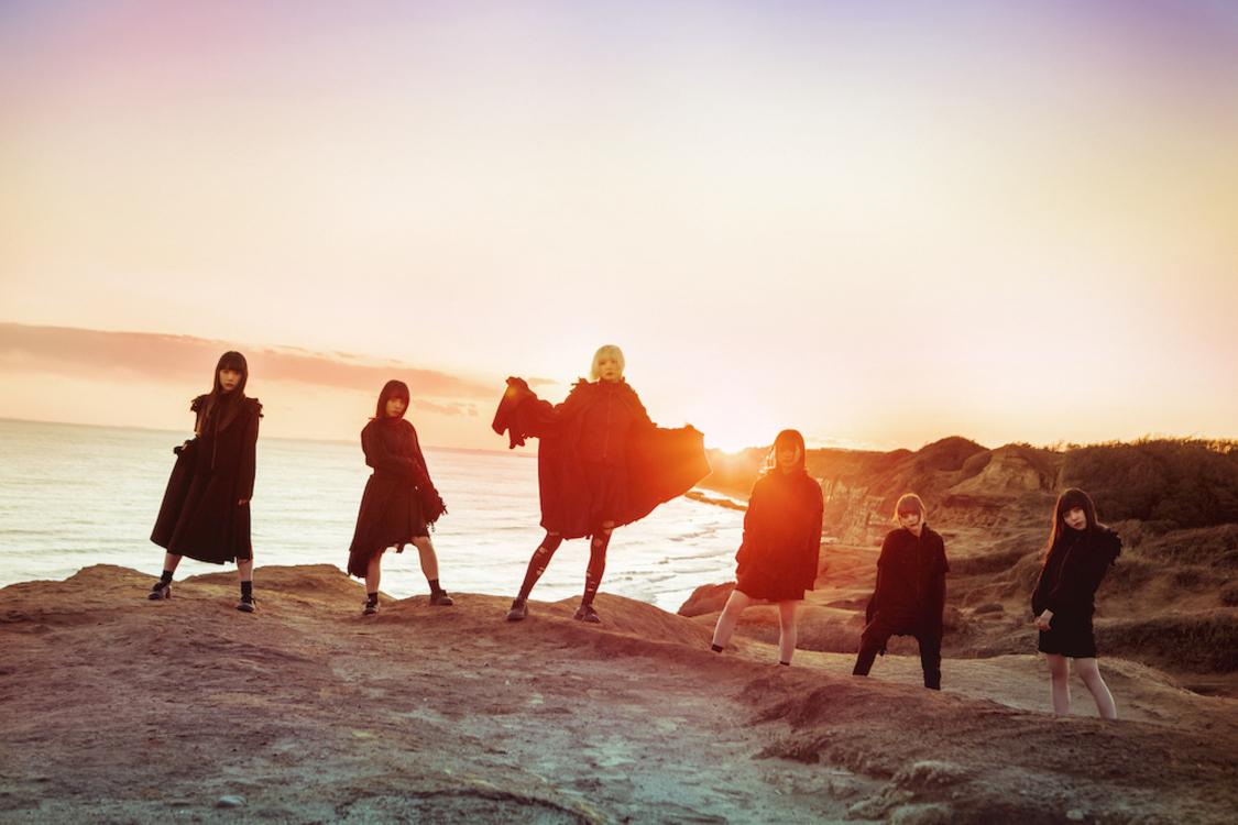 INUWASI、3月にミニALリリース!「みんなにとって忘れられないようなアルバムです」