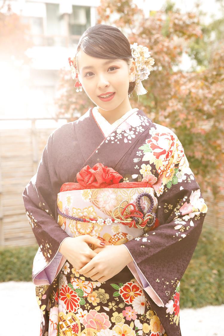 神宿 一ノ瀬みか[インタビュー]麗しきハタチの肖像「自分が成長し続けるということがファンの方への敬意」