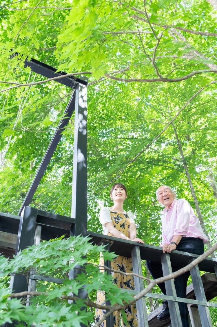 SKE48 高柳明音、野鳥撮影に初挑戦! 『八ヶ岳の野鳥に逢いにきました。』発売