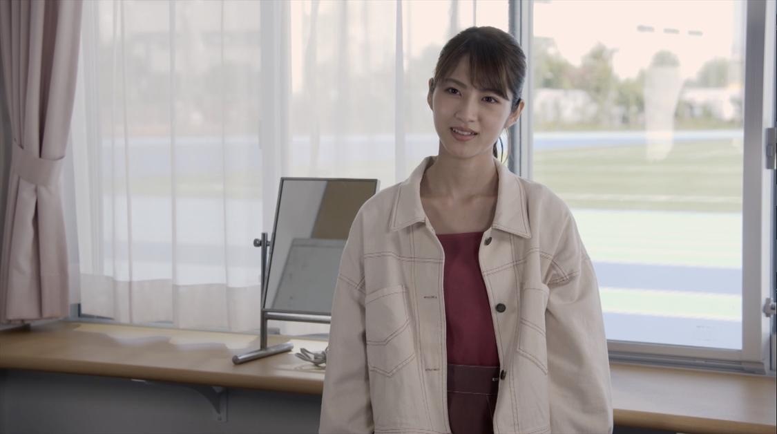若月佑美、井ノ原快彦主演NHKドラマ『カンパニー ~逆転のスワン~』ゲスト出演決定!