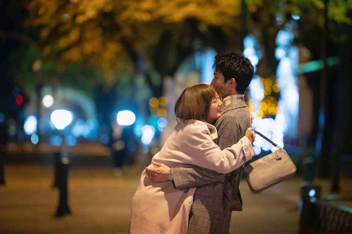 本田翼、主演SPドラマ『アプリで恋する20の条件』Huluオリジナルストーリー「アプリの向こう側編」独占配信スタート!