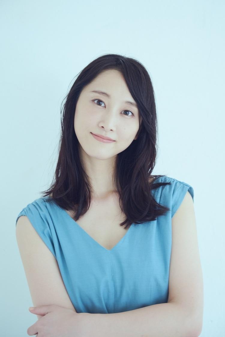 松井玲奈、最新小説『累々』刊行記念オンライントークイベント開催決定!