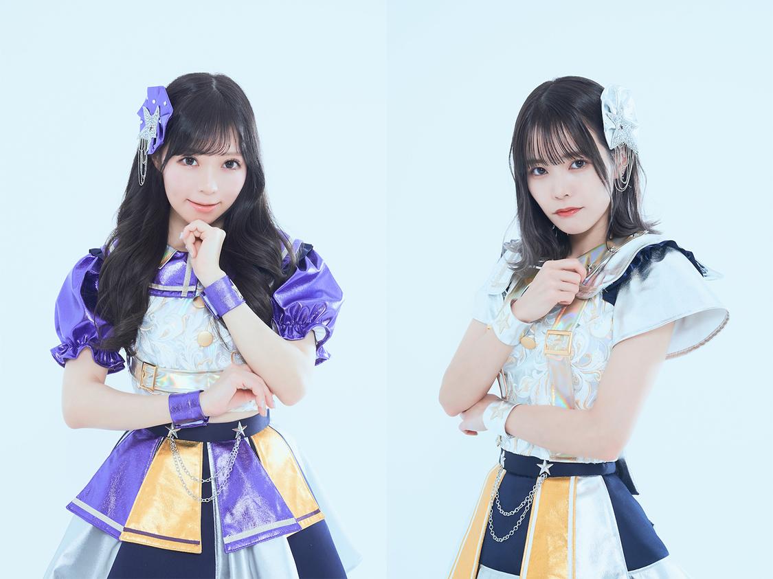 キラフォレ、桐下愛未&神谷美玲の加入を発表!