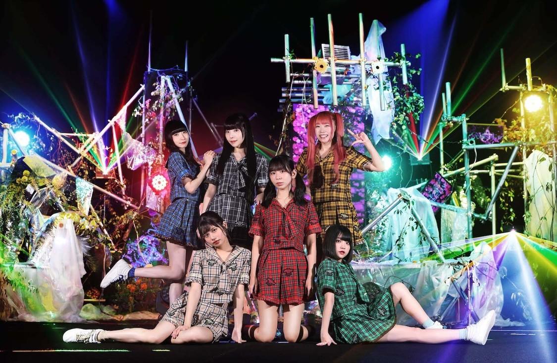 でんぱ組.inc、DVD&BD『THE FAMILY TOUR 2020 ONLINE FINAL!!』ダイジェスト映像公開!