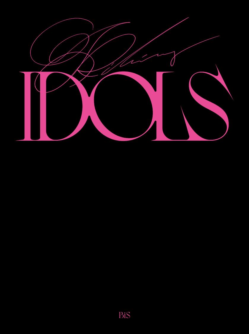 2nd EP『KiLLiNG IDOLS』初回生産限定盤