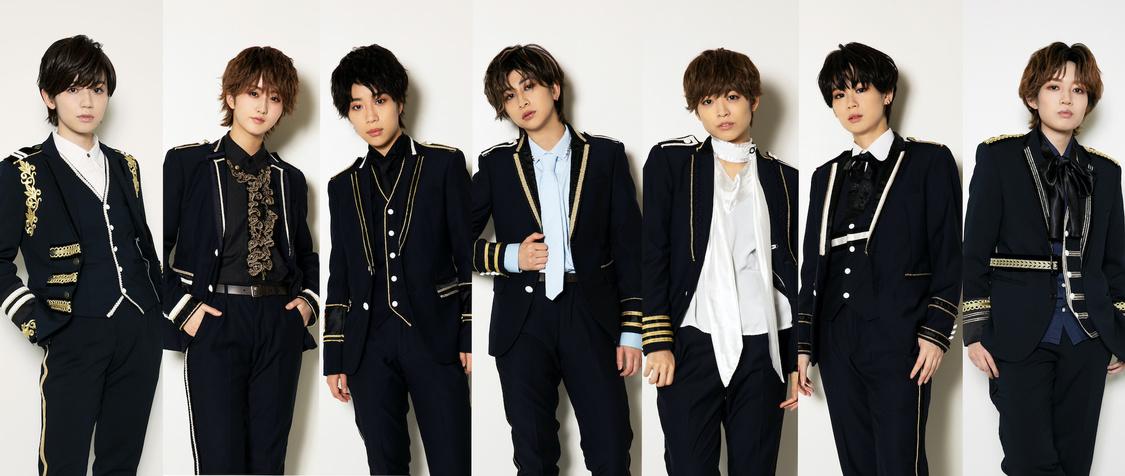風男塾、新メンバー英城凛空&葉崎アラン加入! 7名体制でのALリリース決定も