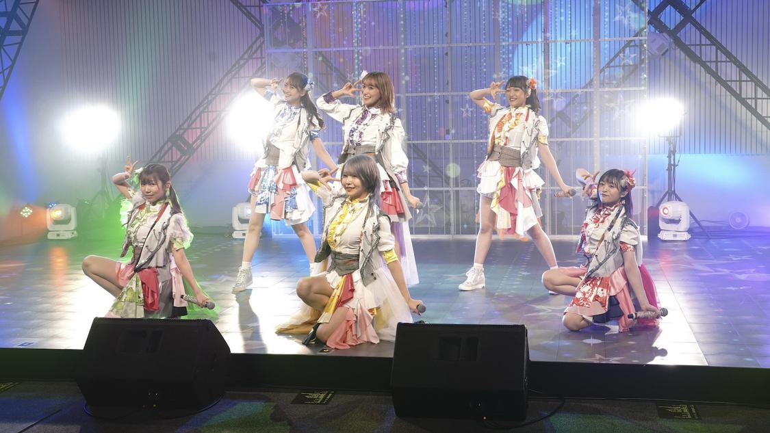 i☆Ris[ライブレポート]新年1発目のライブで「キラキラGood day」などレア曲を多数披露!「せっかくだから良い意味で裏切りたい」<i☆Ris Special Online Live 2021>にて