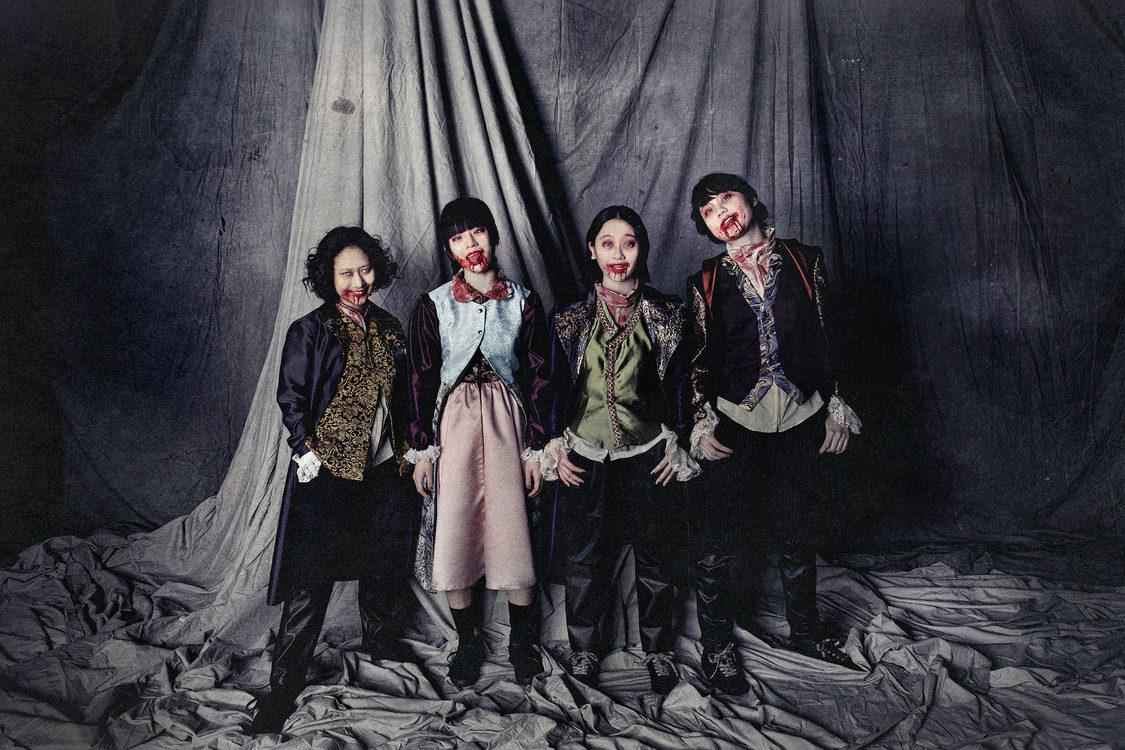 BiS、25日放送のFM大阪『Music Bit』出演決定! メジャー2ndEP『KiLLiNG IDOLS』について語る