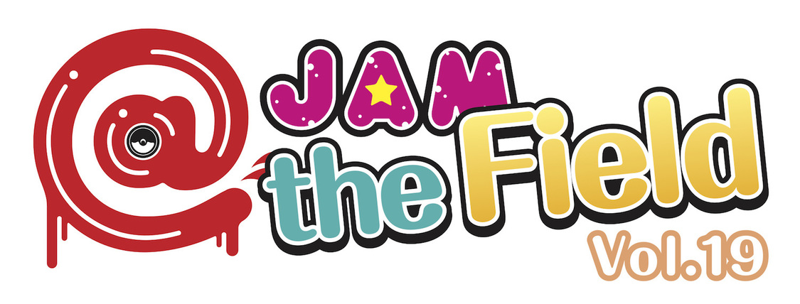 <@JAM the Field vol.19>に虹コン、わーすた、タスク、#ババババンビら10組出演決定!
