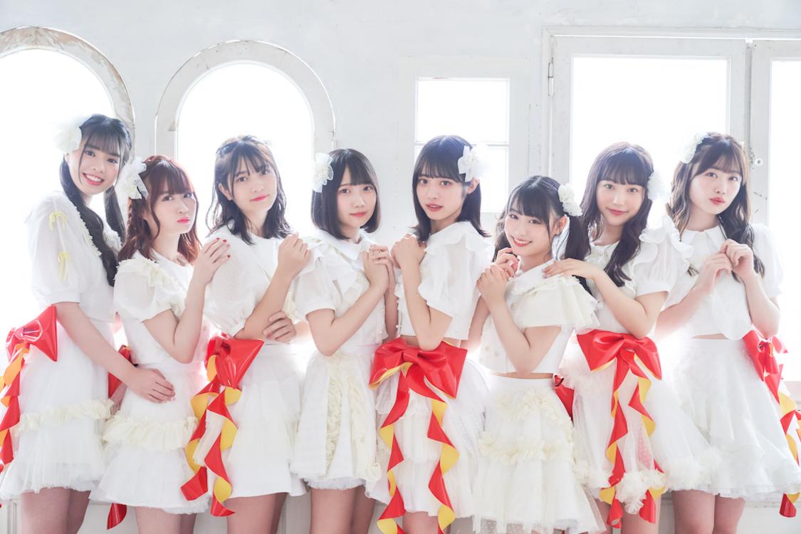 Peel the Apple、新メンバーに小田垣有咲が加入!2月に新体制イベント決定