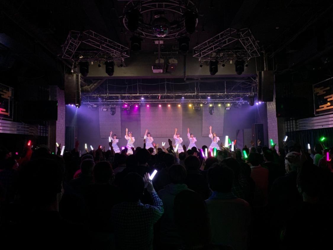 アクアノート[ライブレポート]新研修生お披露目公演が終演! フレッシュなパフォーマンスでファンを魅了