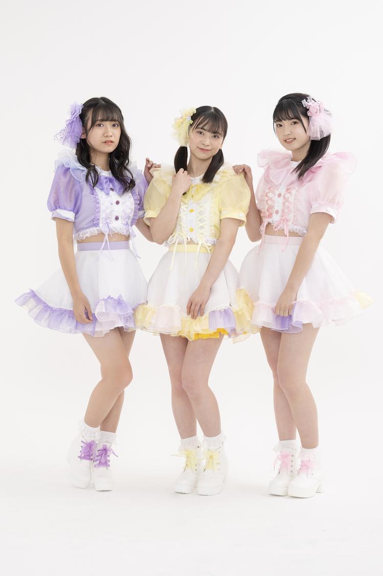 夢∞NITY、2/6に品川インターシティホールにてお披露目ライブ開催!