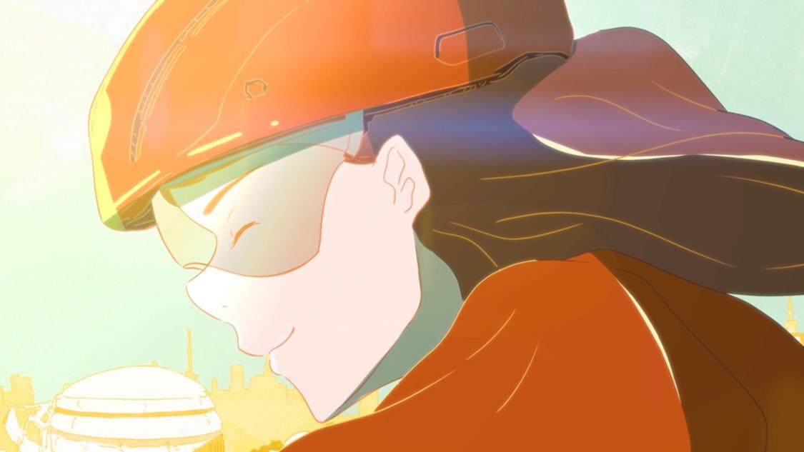 乃木坂46、初のアニメ版MV誕生!「僕は僕を好きになる」新MV公開