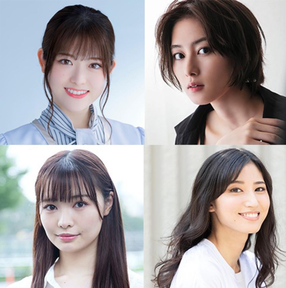 乃木坂46 松村沙友理、舞台『雨の塔』に出演決定!「女の園といえるグループに身を置く私ですが…」