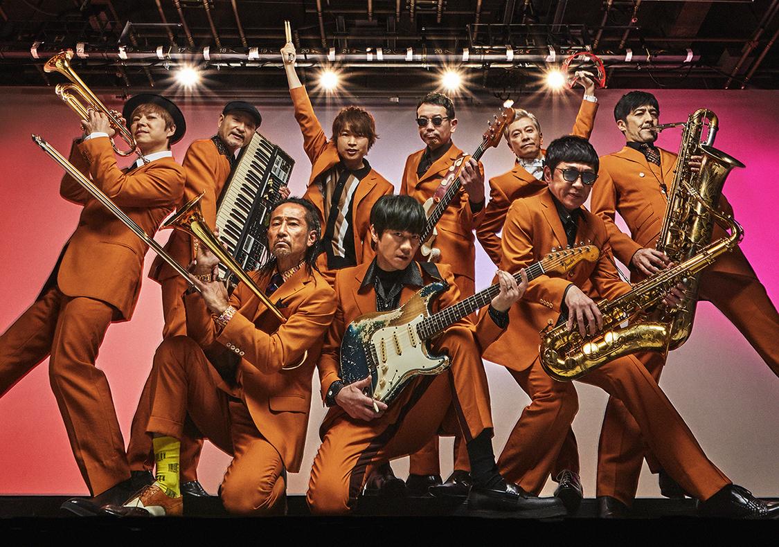 アイナ・ジ・エンド(BiSH)、東京スカパラダイスオーケストラ新ALに参加決定!