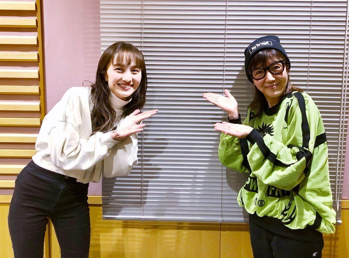 """ももクロ 百田夏菜子、戸田恵子と""""数字""""をテーマにラジオドラマに挑戦!"""