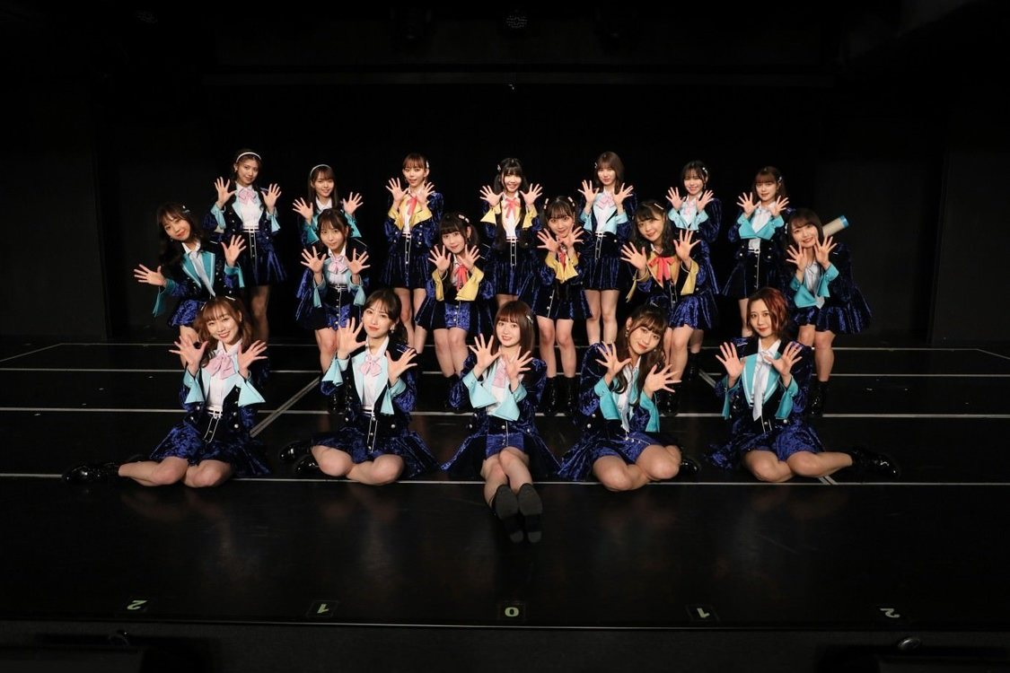 SKE48、松井珠理奈卒業SGリリース記念特別生配信で新曲を生パフォーマンス!