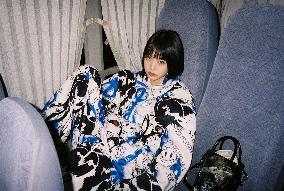 ano、新曲「SWEETSIDE SUICIDE」を12日にリリース+9日放送『TOKYO SPEAKEASY』で石田スイと対談!