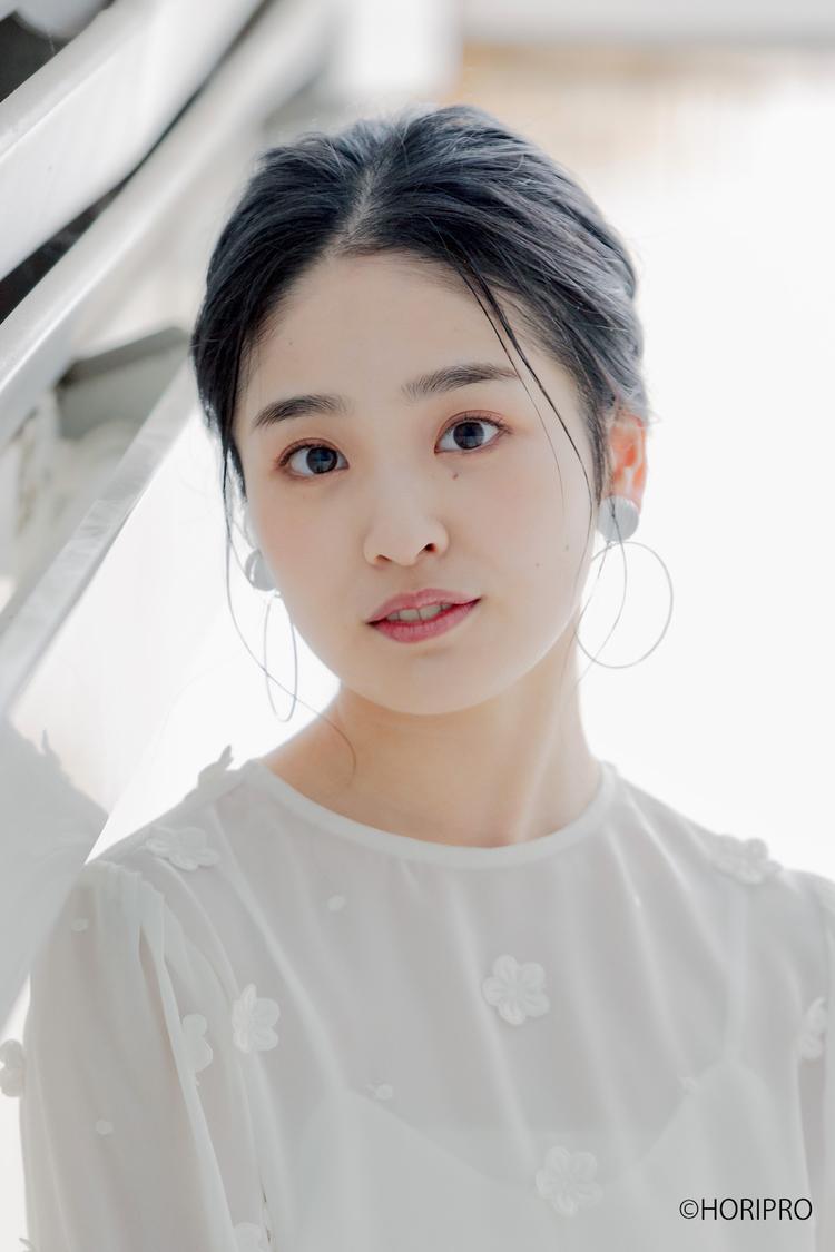 <ホリプロタレントスカウトキャラバン>特別賞「17LIVE賞」の佐竹桃華(18歳)、Instagram開設!