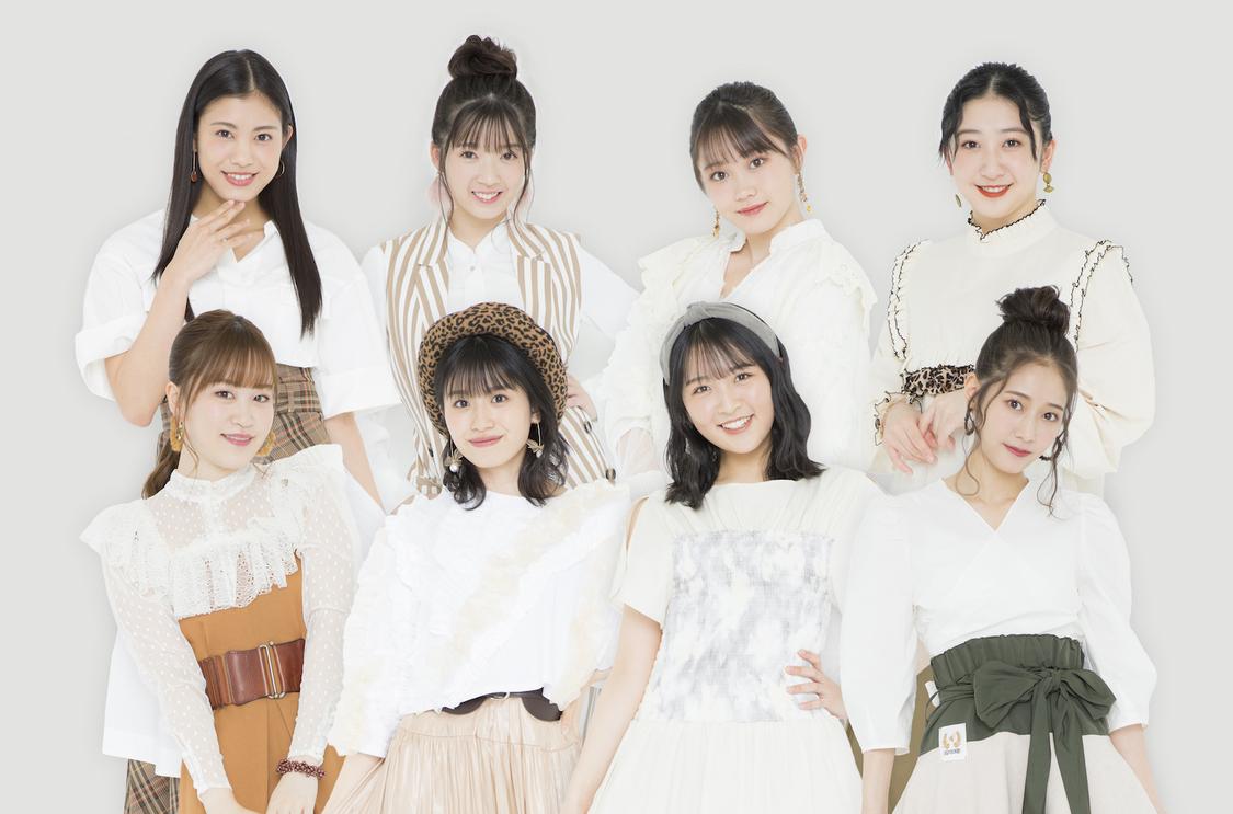 つばきファクトリー、メジャーデビュー4周年記念日に『ハロプロ!TOKYO散歩』生放送決定!