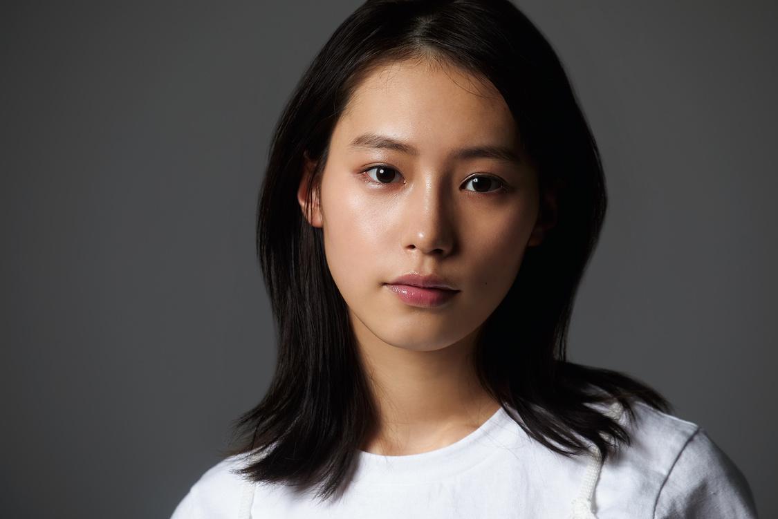 南沙良、Netflix映画『彼女』に出演決定! 日本発2021年第1弾作品