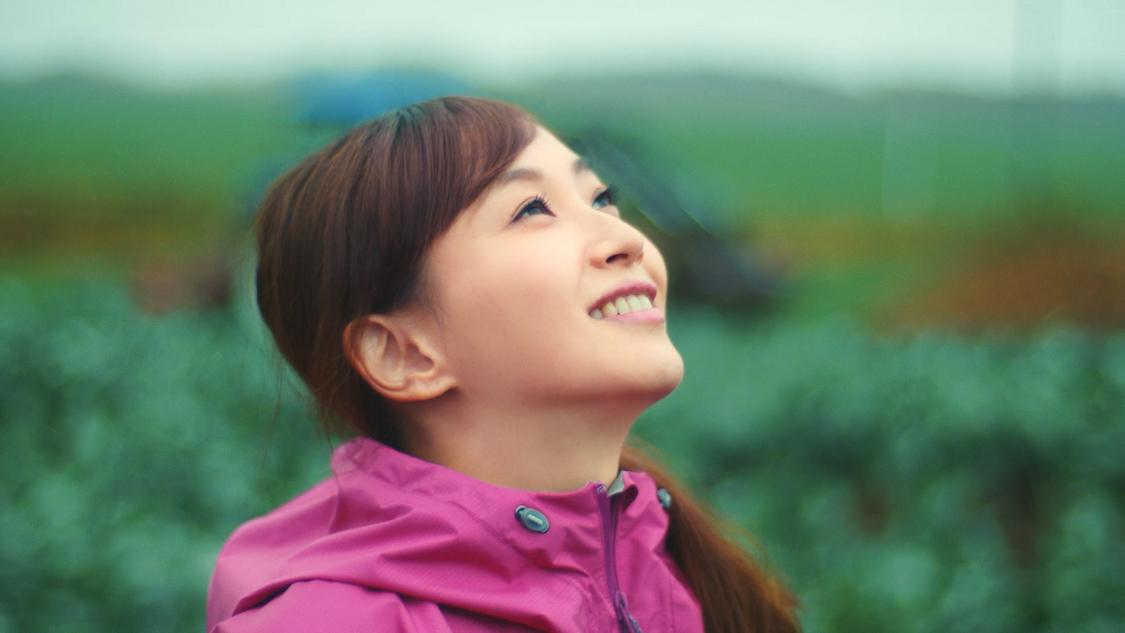 藤本美貴、JAグループ北海道「パラレルノーカー」TVCMに出演!「農業を身近に感じてもらえたら」