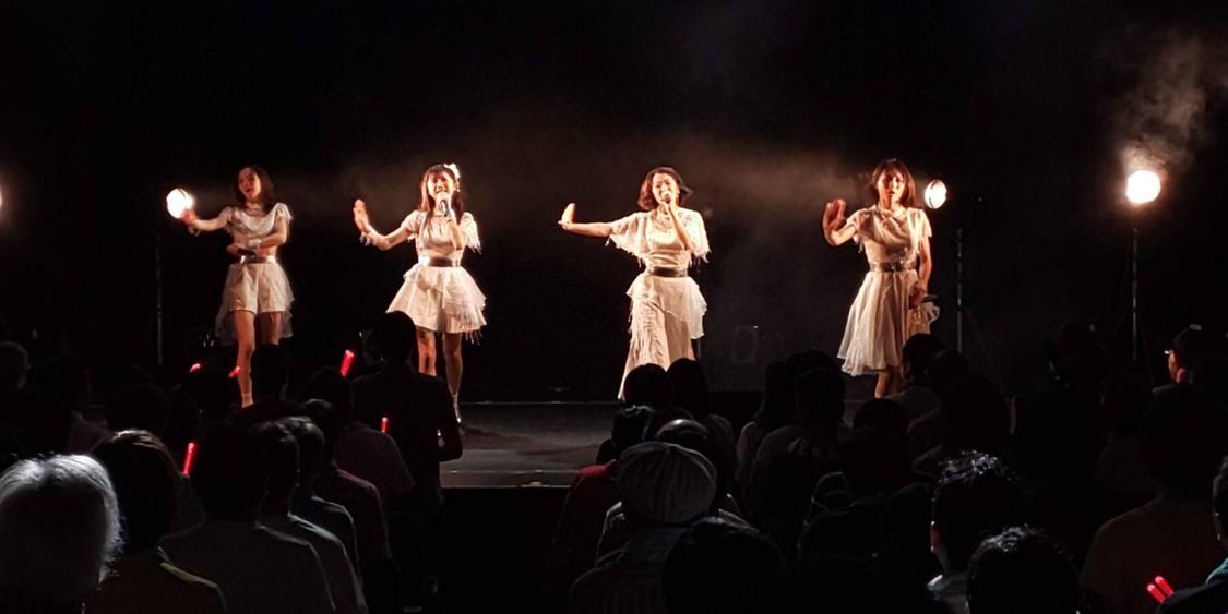 東京女子流、マイナビBLITZ赤坂にて全曲ライブ実施決定!