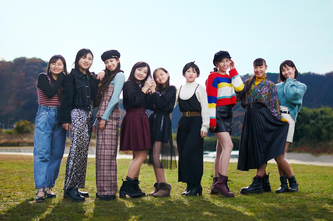 道の駅アイドル ミミ、2nd SG「とおくへいきたい」リリース!