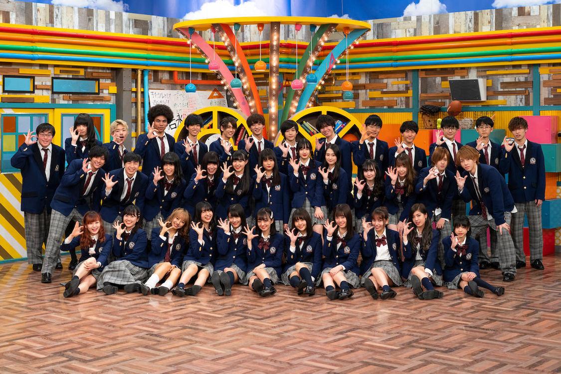 青春高校3年C組、3/31に卒業ベストALリリース決定!